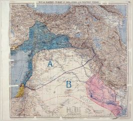 800px-MPK1-426_Sykes_Picot_Agreement_Map_signed_8_May_1916.jpg